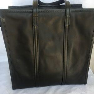 Balenciaga Bags Bazar Shopper Medium Tote Black Poshmark